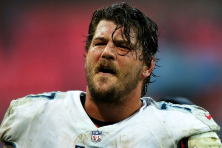 Titans lose tackle Taylor Lewan for 2020 season with torn ACL