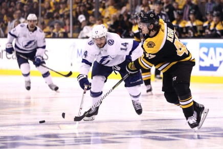 Blues sign free agent Torey Krug to seven-year deal