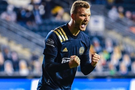 Union bans fans for disgraceful language after win over Fire