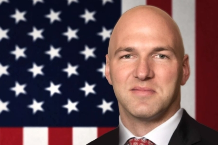 Former Colts player Anthony Gonzalez wins re-election inOhio