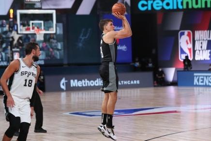 Bogdan Bogdanović deal to Milwaukee appears to beoff