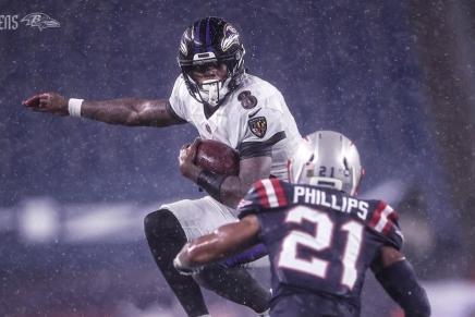 2019 NFL MVP Lamar Jackson has tested positive for thecoronavirus