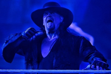 WWE legend The Undertaker officially retires