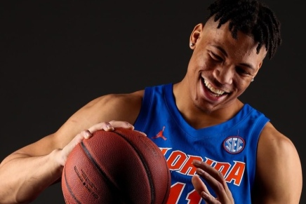 Christmas miracle: Keyontae Johnson released from hospital