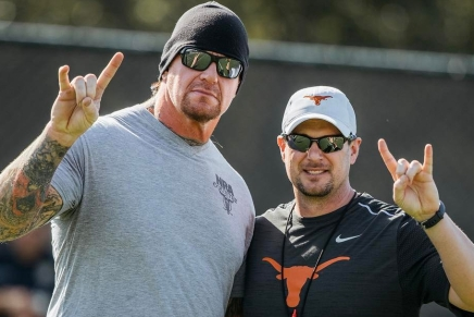 32 wins not enough, as Texas fires TomHerman