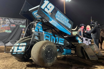 Kofoid defeats star-studded field in first night of 2021 Wild WingShootout