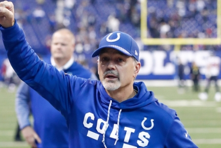 60-year-old Pagano retires after two seasons leading the Bearsdefense