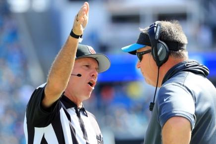Alabama hires Doug Marrone as offensive linecoach