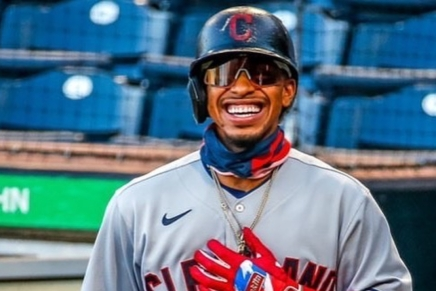 Indians' Lindor, Carrasco go to the Mets in a blockbusterdeal