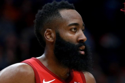 Nets officially acquire James Harden in a blockbuster deal