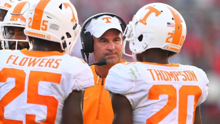 Jomo Thompson: Kentucky Cheerleading Coach Fired For