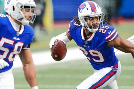 2021 NFL playoffs: Colts vs.Bills