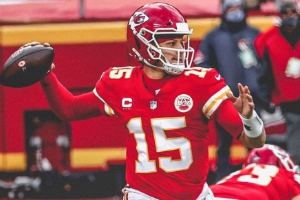 Chiefs defeat Browns to advance to third straight AFC Championshipgame