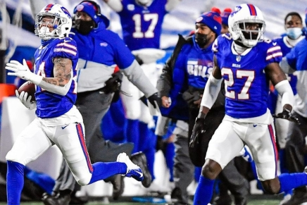 Bills advance to first AFC Championship game in 27years