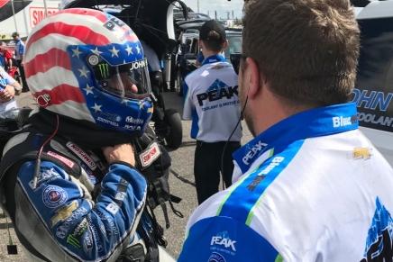 John Force Racing officially announces 2021 NHRAreturn