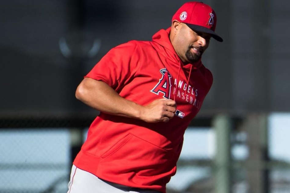 Angels' Pujols noncommittal on future after his wife's IG post sparks retirement talk