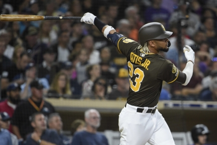 Padres re-sign Tatis Jr. to longest MLB contract in baseballhistory