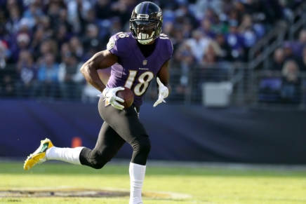 Former NFL receiver Jeremy Maclin named head coach in waiting