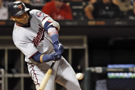 Nelson Cruz returns to Twins for third season with one-yeardeal