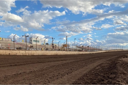 Arizona Speedway – ET Motopark will cease operations inApril
