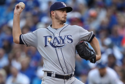 Astros officially sign JakeOdorizzi