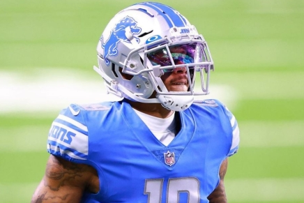 Giants get true No. 1 WR, sign KennyGolladay