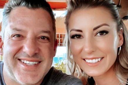 Leah Pruett announces engagement to TonyStewart