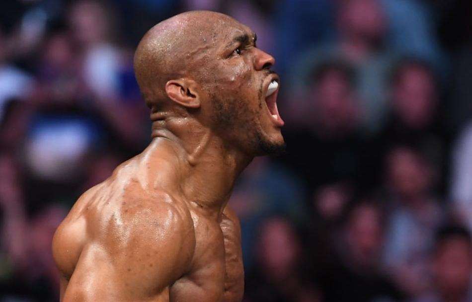 Usman knocks out Masvidal at UFC 261 inJacksonville