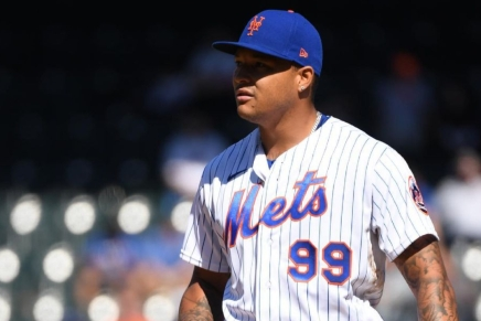 Mets' Taijuan Walker to have MRI on left side after earlyexit